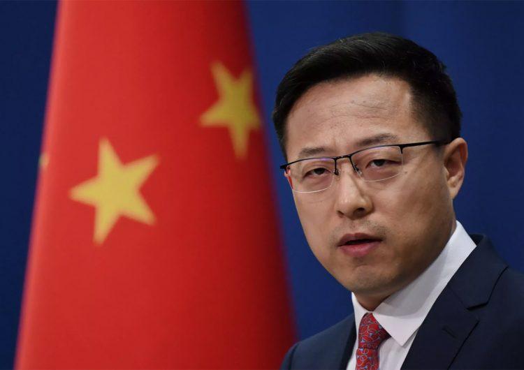 """China acusa a Japón de """"hacerse el sordo y tonto"""" con su plan de liberar agua radioactiva al océano"""