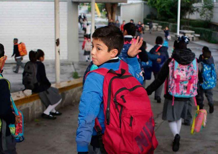 No confían padres de familia en mandar a la escuela a sus hijos en agosto