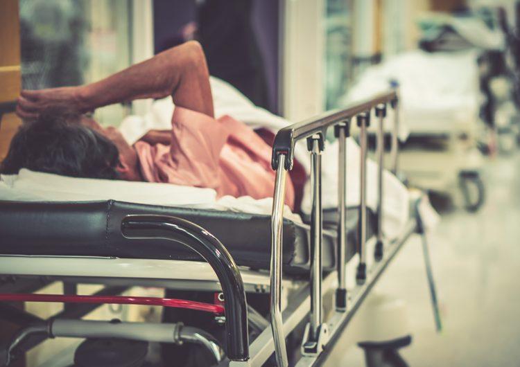 El covid-19 resalta que solo algunas personas pueden vivir vidas más saludables: OMS