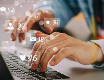 15 maneras de darles nuestros datos personales a las compañías de redes sociales