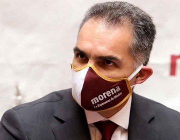 Escándalo sexual de Saúl Huerta no restará votos a Morena: MB