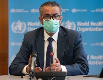La OMS alerta de nuevo pico de infección por covid-19 en el mundo