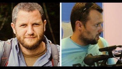 Dos periodistas españoles y un irlandés asesinados en Burkina Faso