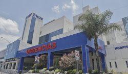 Hospital Universitario de Puebla: 'No importa qué tan bien estemos,…