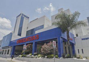 Hospital Universitario de Puebla: 'No importa qué tan bien estemos, siempre podemos y debemos estar mejor'
