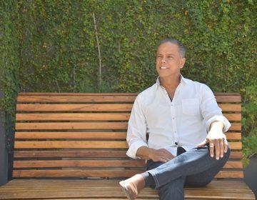 """Propone Antonio Arámbula """"Parques para todos"""" como estrategia urbana"""