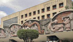 18 hospitales del IMSS, considerados entre los mejores de México