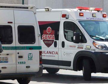 Inestable el Covid en Puebla; 109 nuevos contagiados en un día