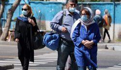 Irán enfrenta cuarta ola de covid-19; contagios afectan al 85…