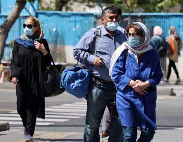 Irán enfrenta cuarta ola de covid-19; contagios afectan al 85 por ciento de la población
