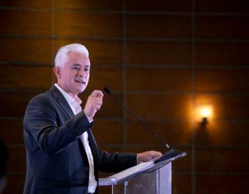 Gobierno debe perseguir delincuentes en lugar de Leyzaola: Ramos