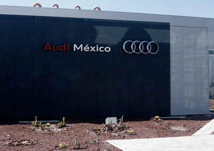 Barbosa: las condiciones para Audi Puebla terminaron, no más subsidios
