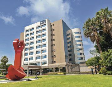 Médica Sur CDMX: 'Un hospital no es solo un edificio bonito, es gente trabajando con convicción'
