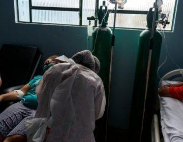 Fallida respuesta política al covid-19 llevó a Brasil a una emergencia humanitaria: MSF