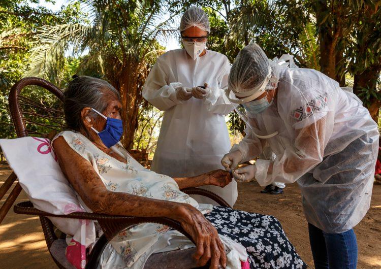 Médicos Sin Fronteras conmemora 50 años de acción médica en el Día Mundial de la Salud
