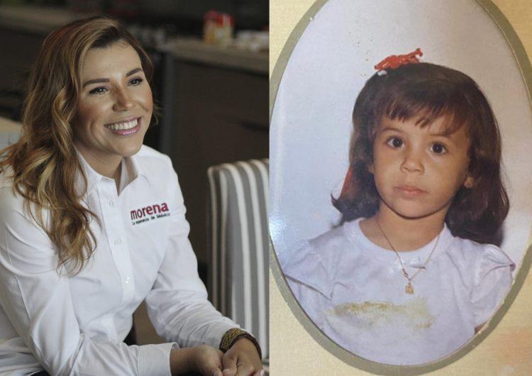 Marina del Pilar persigue el sueño de su infancia