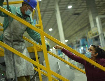 Montserrat buscará unión entre empresarios, gobiernos y trabajadores