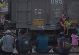 Violencia y trata: los flagelos de mujeres y niñas migrantes en las fronteras de México