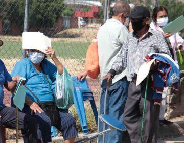 Municipios, horarios y módulos para la vacunación masiva en Puebla