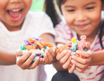 Educar nutrimentalmente a la niñez, una necesidad urgente