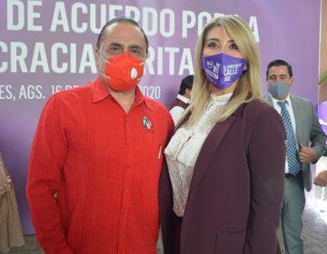 Norma Guel se mantiene como candidata a presidenta municipal del PRI; dejará la diputación plurinominal