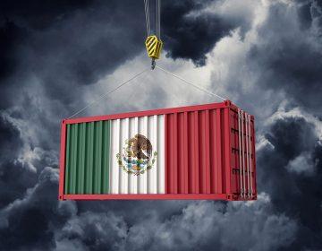 La estipulación de México con el mundo