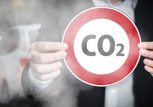 La peroración del futuro del CO2