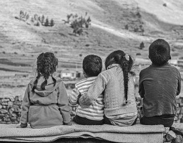 Ciclos de pobreza, la factura por invisibilizar a los niños