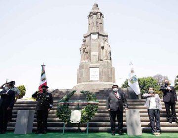 A su 490 aniversario, Puebla arribó con desigualdades