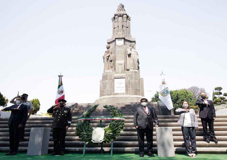 Puebla arribó al 490 aniversario con desigualdades