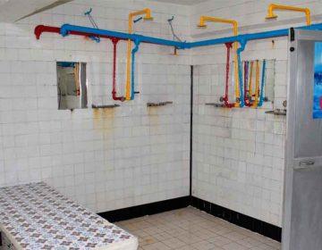 Reabren baños públicos y balnearios en Puebla
