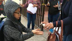 La SEP dispone un regreso 'voluntario' a las escuelas