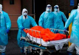 Suman 673 migrantes poblanos muertos por Covid en EU