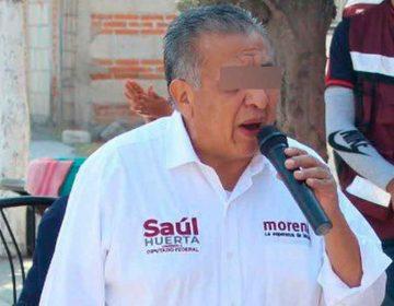 Hermano de Saúl Huerta será demandado por fraude
