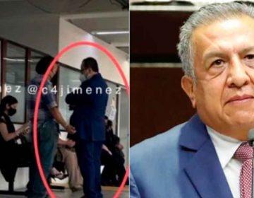 Saúl Huerta sí intoxicó a menor para abusar de él