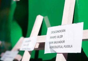 Se redefinirá combate contra huachicoleros y feminicidios en Puebla