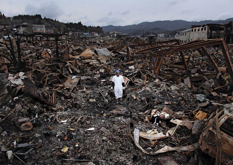 El noreste de Japón enseña al mundo cómo renacer de las cenizas tras un terremoto