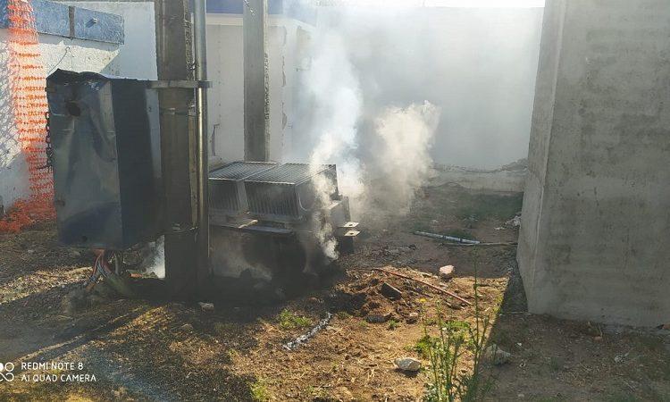 Informa Veolia daños en infraestructura hidráulica en Pintores Mexicanos