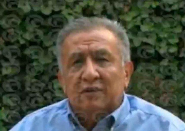 PRIAN y PRD destruyen intento de defensa del diputado poblano Saúl Huerta