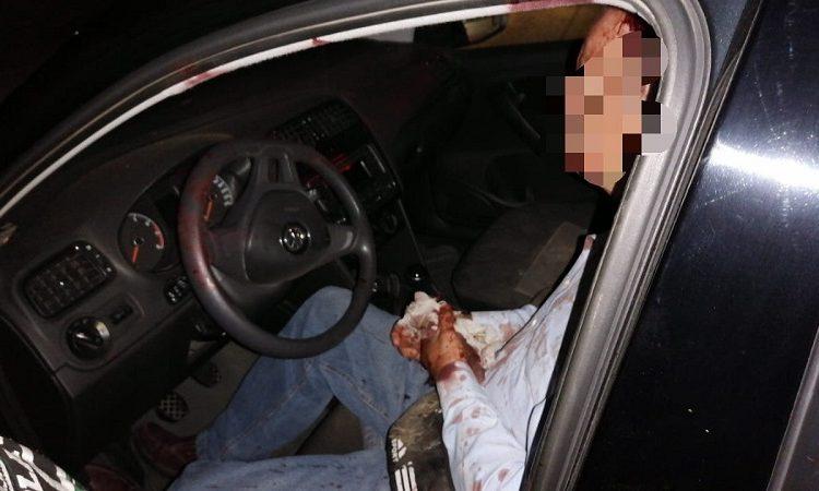 Detienen a asaltante de 18 años que atracó a un chofer de plataforma
