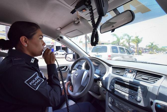 Emiten recomendaciones para evitar accidentes viales en Aguascalientes