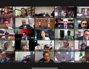 El 1° de octubre entrarán en vigor los juzgados laborales en Aguascalientes
