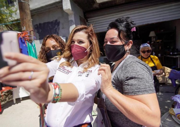 Marina del Pilar gasta 30 mil pesos al día en publicidad en Facebook