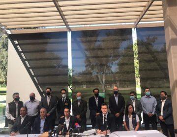 Bonilla podría concesionar el Club Campestre, advierten socios