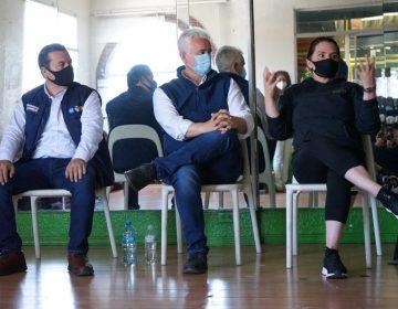 Urge frenar los asesinatos de mujeres en Tijuana: Jorge Ramos