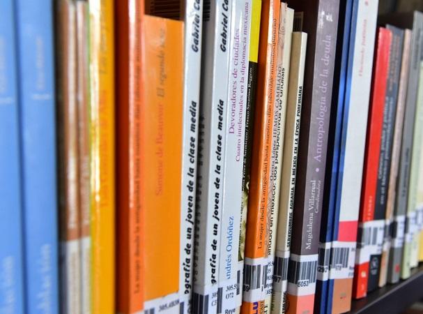 Convoca municipio de Aguascalientes a colecta de libros para donación