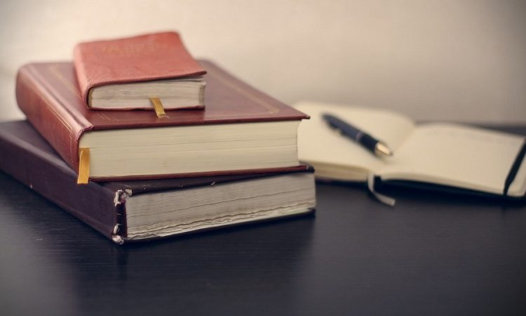 Mexicanos leen 3.7 libros al año: INEGI
