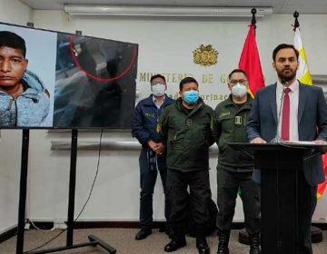 Bolivia: policía detiene a ministro cuando recibía 20,000 dólares para favorecer a particulares a la dotación de tierras