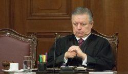 Diputados aprueban extender dos años mandato del presidente de la…