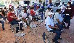 México comenzará la vacunación de maestros a partir del 20…